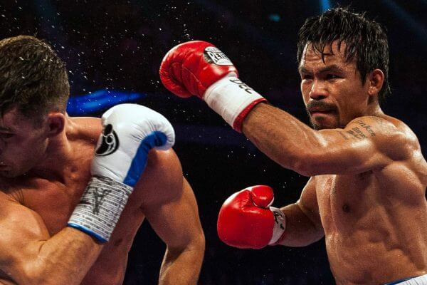 Manny Pacquiao to have one final fight in 2016
