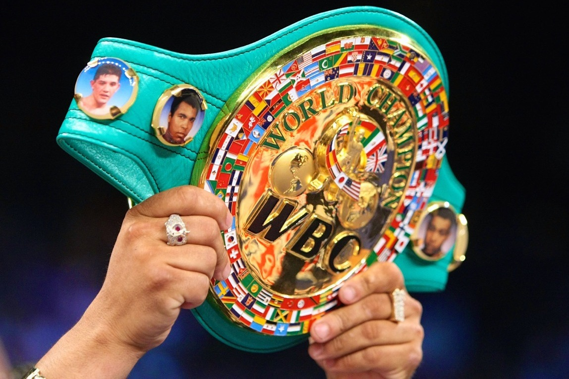 WBC orders new title tournament at 154lbs | Boxing News TV