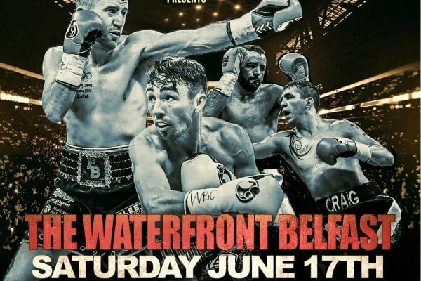 BoxNation Waterfront Belfast