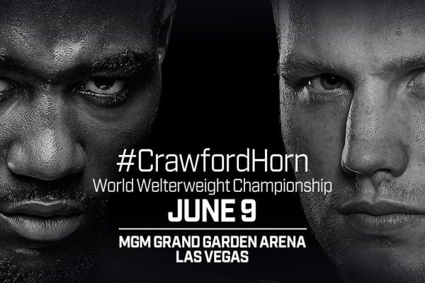 Horn vs Crawford