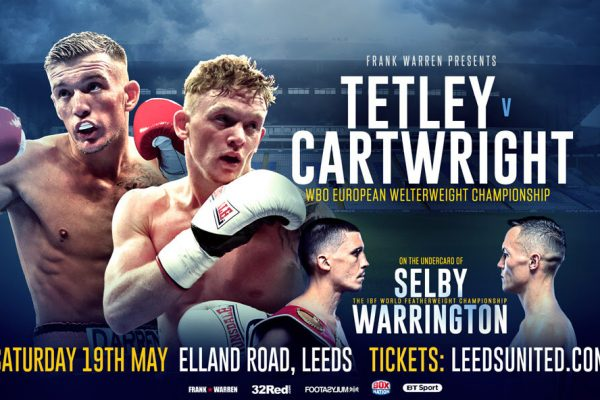 Tetley vs Cartwright
